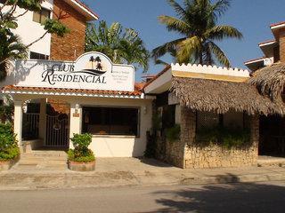 Club Residencial