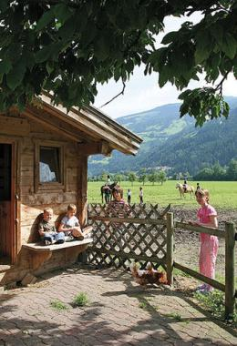 Ferienhotel Sonnenhof