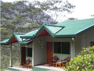 Ramboda Falls Hotel