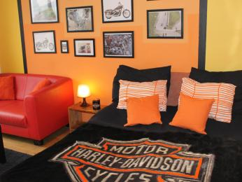 A-Apartments Harley