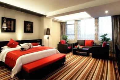 Lemon Hotel Xian South Gate