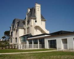 Residence Domaines des Roches Jaunes
