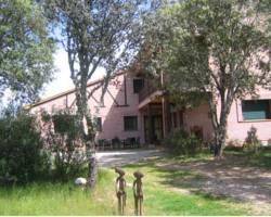 Casa Rural Finca El Tejarejo