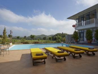 Santosha Health & Lifestyle Resort