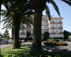 Grand Hotel Fagiano Palace
