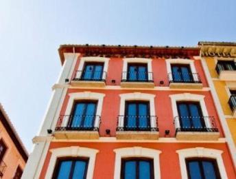 Photo of Hotel Plaza Nueva Granada
