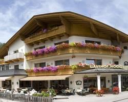 Hotel Hochzillertal