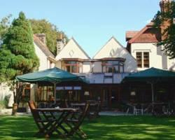 Rosery Country House Hotel