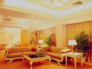 Hotel Jumbo Zhuhai