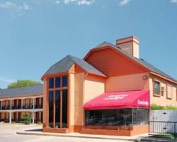 Econo Lodge Austin