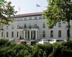 Kolonna Hotel Cesis