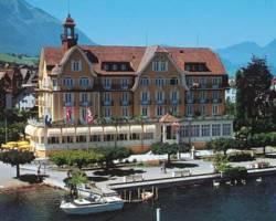 Hotel Rigiblick am See