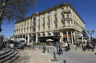 Photo of Le Terminus Hotel Carcassonne