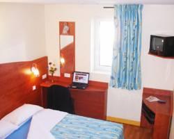 Best Hotel Paris Sud / Grigny