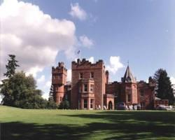 Friars Carse Country House Hotel