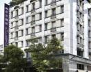 Taipei Fullerton Hotel Fusing North