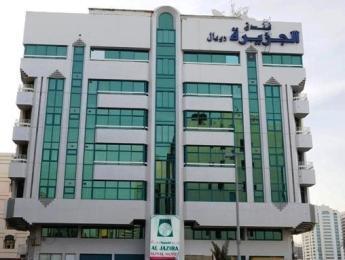 Al Jazira Royal Hotel