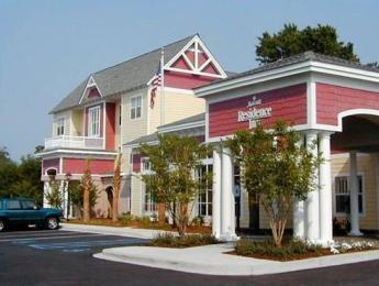 Residence Inn Mount Pleasant