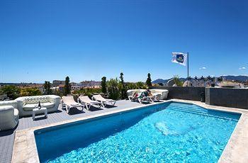 BEST WESTERN Cannes Riviera & Spa