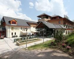 Hotel Studanka