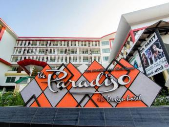 The Paradiso JK Design Hotel