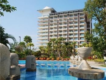 Haishang Bay Serviced Apartment