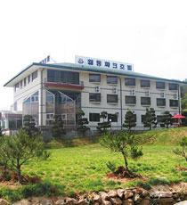 Woldeung Park Hotel