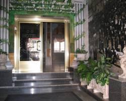Hotel Fray Juan Gil