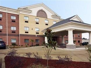 Comfort Inn & Suites Byram