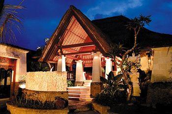 Kori Ubud Resort