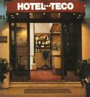 Hotel Teco