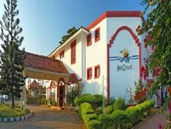 Nanu Resort Goa