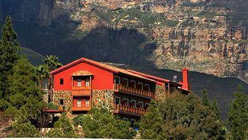 Rural Paradise Las Tirajanas