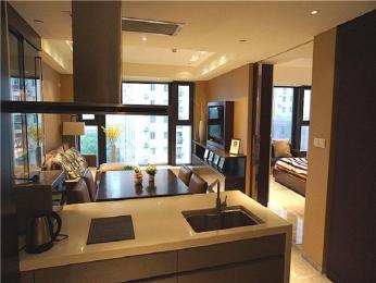 Love Home Serviced Apartment Shanghai Huijing Tiandi