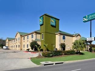 Quality Inn & Suites Beaumont
