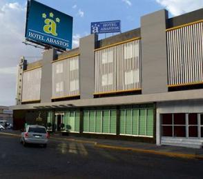 Hotel Abastos
