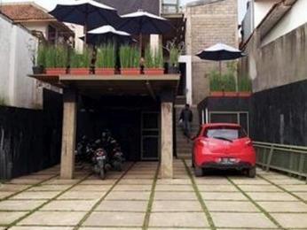 Griya Gerilya Hotel