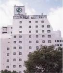 Okayama Ekimae Universal Hotel