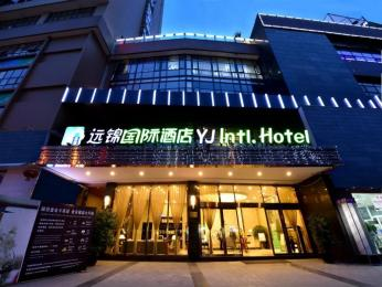 Yangjin Holiday Hotel