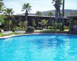 Posada Inn Mision de Guadalupe
