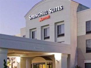 SpringHill Suites by Marriott Bellingham