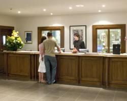 Macdonald Botley Park & Spa, Southampton Hotel
