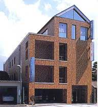 Hikone North Art Hotel