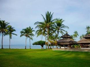 The Ananyana Beach Resort & Spa