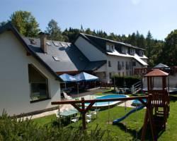 Horsky Hotel Snezenka