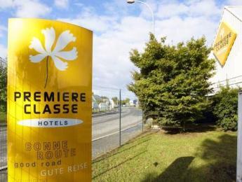 Premiere Classe Dijon Sud - Marsannay