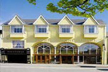 리버 아일랜드 호텔