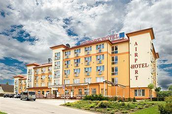Airport-Hotel Budapest