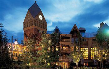 Club Intrawest - Whistler