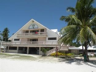 Santa Fe Beach Club